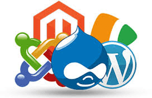 Content Management System Image