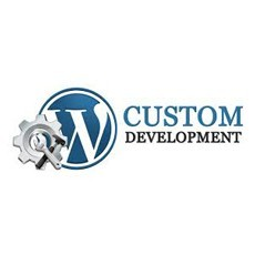 Wordpress Custom Development
