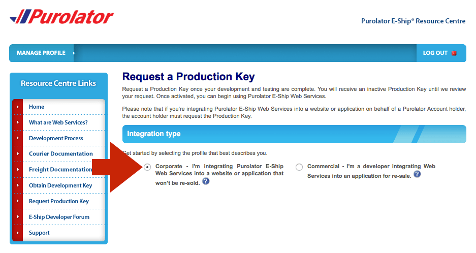 purolator-eship-prod-key-request